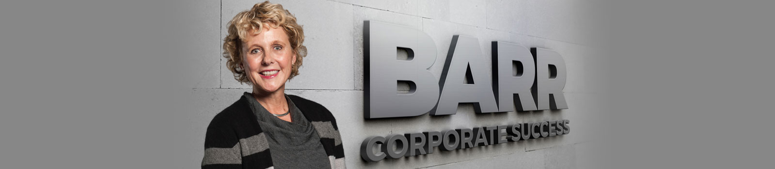 About Barr Corporate Success