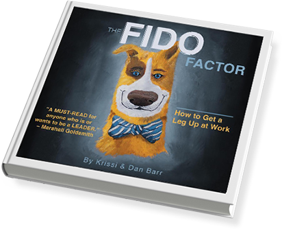 The Fido Factor leadership