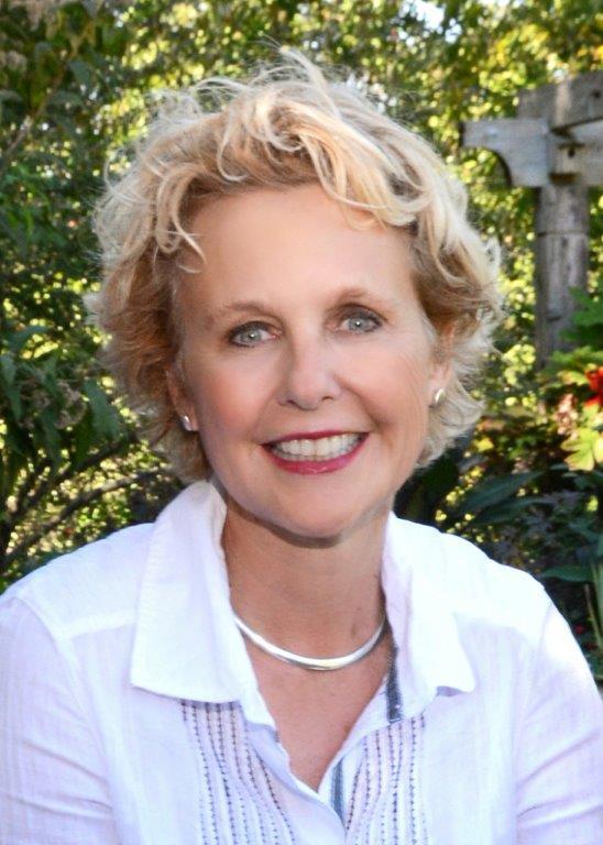 Business Consultant Krissi Barr