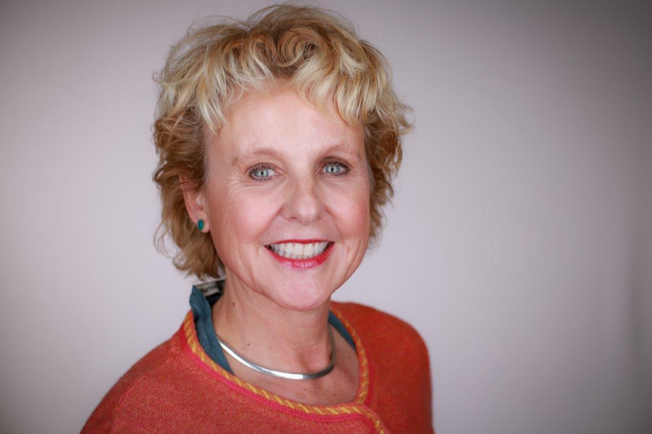 Cincinnati business consultant Krissi Barr